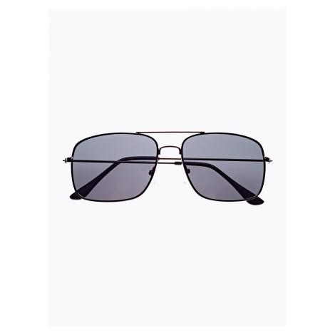 GATE Hranaté sluneční brýle