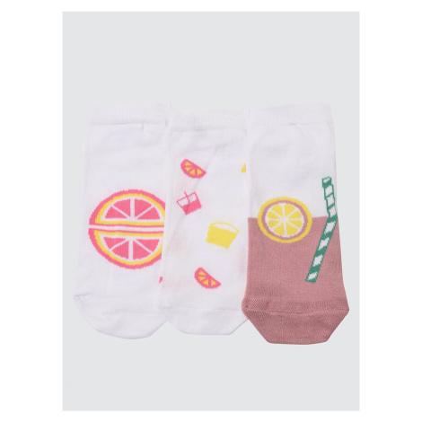 Trendyol 3 pack ponožek