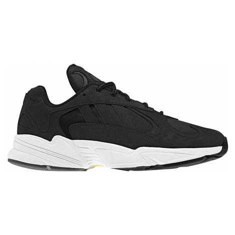 Adidas Yung-1 Core Black černé CG7121