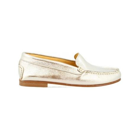 Leonardo Shoes 500 BART 01050 Zlatá