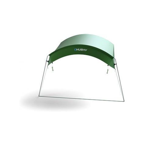 Husky Shelter zelený