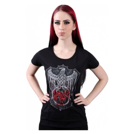 ROCK OFF Bloody Shield