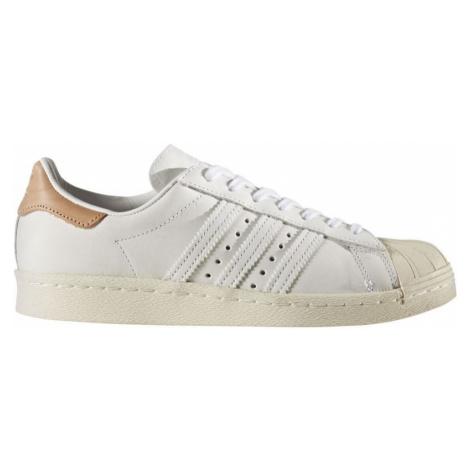Adidas superstar - bílá - 258915