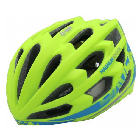 Cyklistická helma Haven Magnum zelená