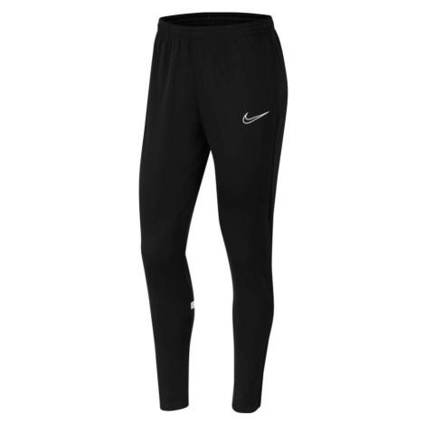 Dámské tepláky Nike Dri-FIT Academy Černá