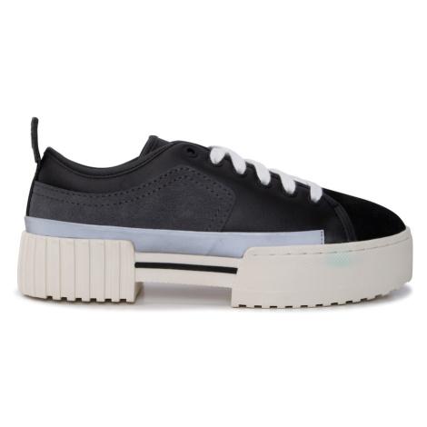 Diesel Boty Merley S-Merley Low - Sneakers