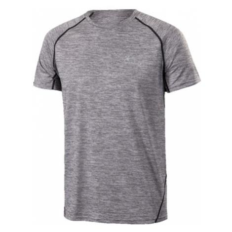 Klimatex ALIAP šedá - Pánské funkční triko
