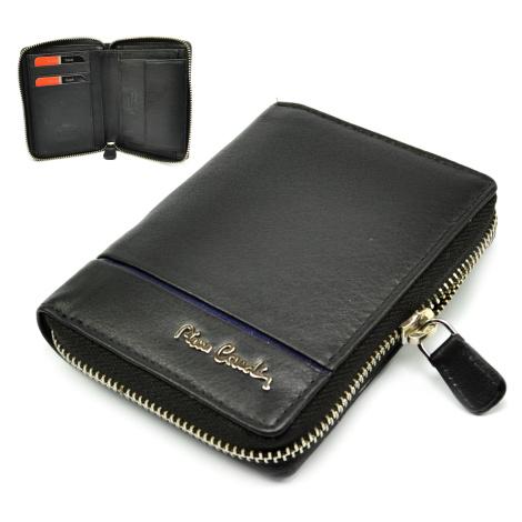 Peněženka pánská kožená s pruhem Pierre Cardin