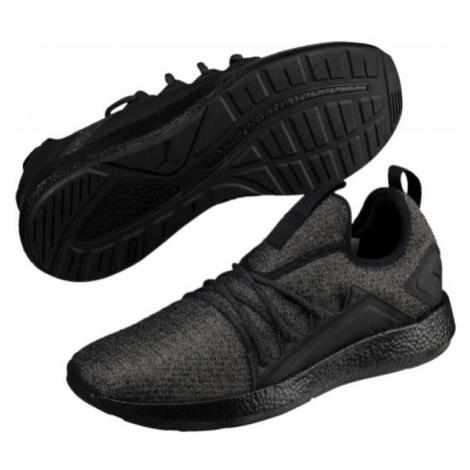 Puma NRGY NEKO KNIT černá - Pánské stylové boty