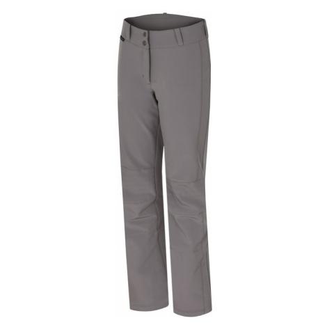 Dámské kalhoty Hannah Ilia frost gray