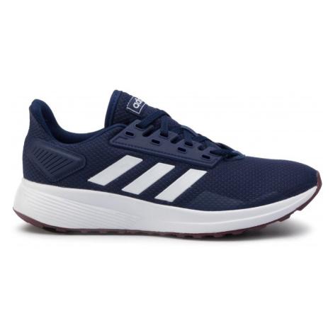 Obuv Adidas Duramo 9 - modrá