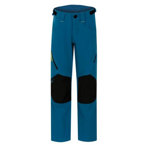 Dětské kalhoty HUSKY Zony tm. modrá