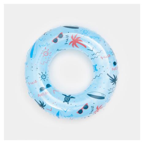 Sinsay - Nafukovací kruh - Modrá