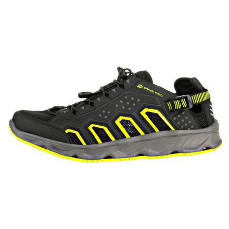 Sandály Alpine Pro Theode