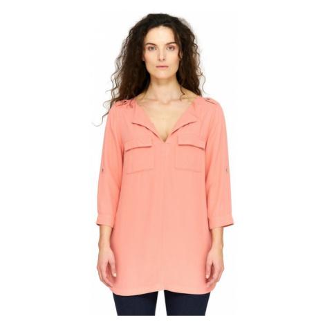 Bushman košile Beatrice orange