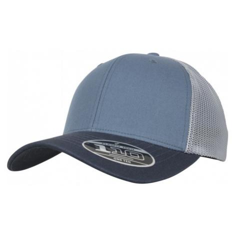 110 Trucker - blue tones Urban Classics