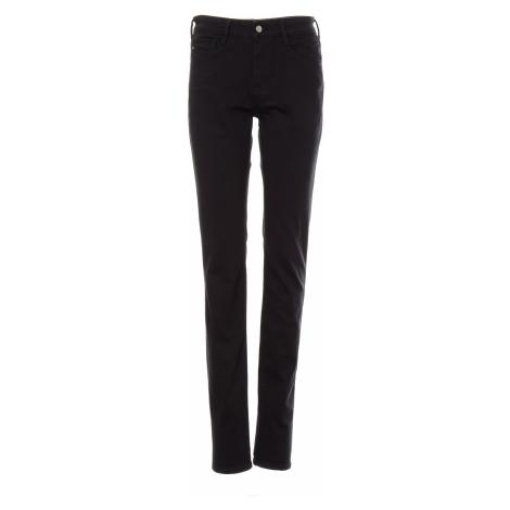 Mavi jeans Sophie dámské černé