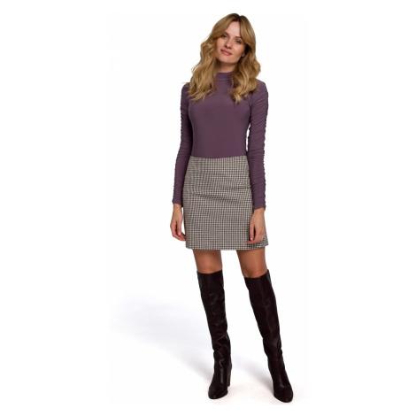 Makover Woman's Skirt K075