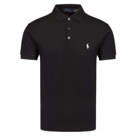 Polo Polo Golf Ralph Lauren SSKCSLM1 černá