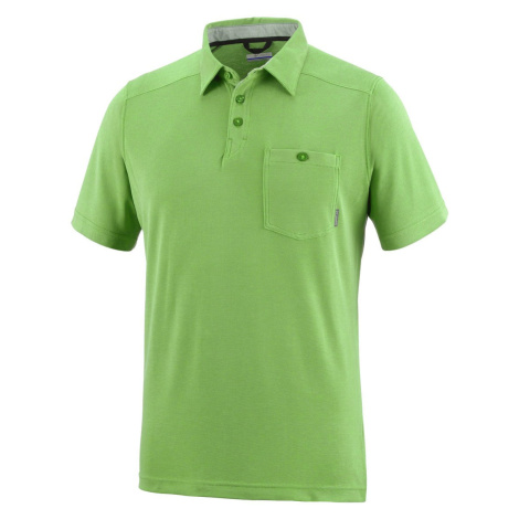 Tričko Columbia un Ridge II Novelty Polo M - zelená