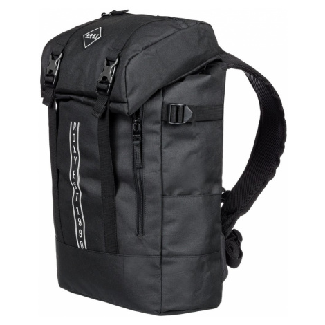 Batoh Roxy Time To Relax Solid anthracite 20l