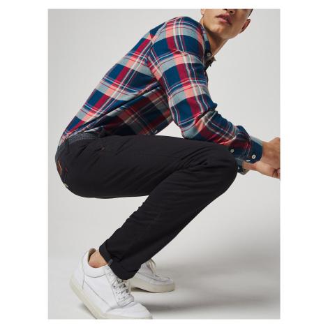Kalhoty O´Neill Lm Hancock Stretch Chino Pants Černá O'Neill