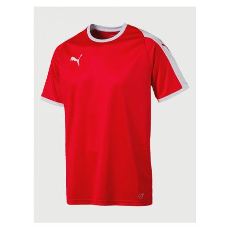 Dres Puma Liga Jersey Červená