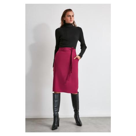 Trendyol Myrberry Bind Skirt
