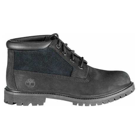 Timberland dámské kotníkové boty