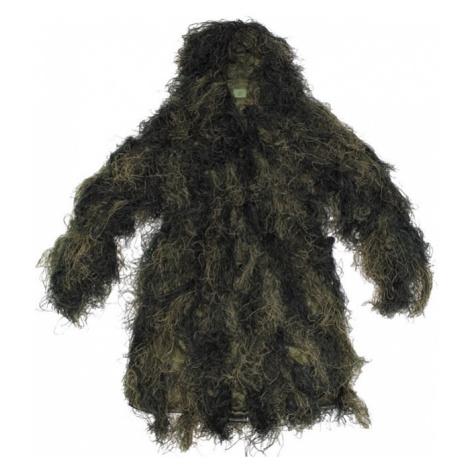 Oděv maskovací Hejkal Parka woodland Max Fuchs