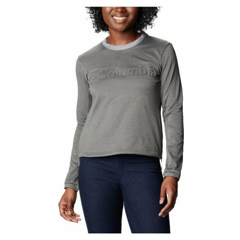 ikina Columbia Windgates™ Tech Fleece Pullover W - šedá