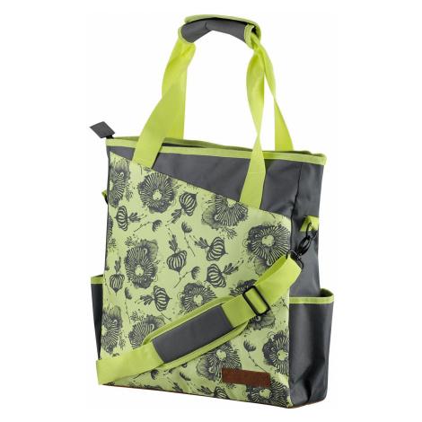 Dámská taška Alpine Pro BOSEDE - žlutá