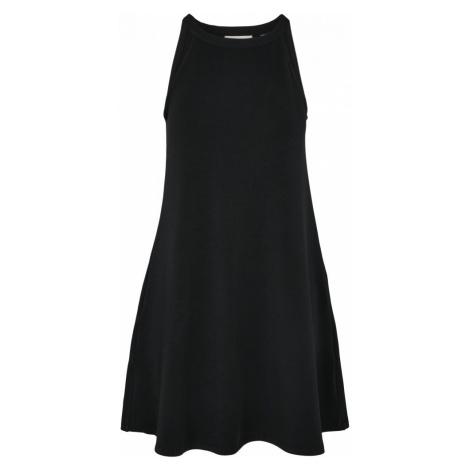 Ladies Soft Interlock Loose Dress Urban Classics