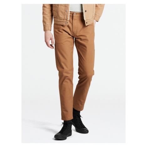Kalhoty LEVI'S Hiball Utility Desert Boots Pa Hnědá Levi´s