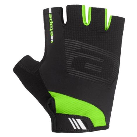 Etape GARDA zelená - Cyklistické rukavice