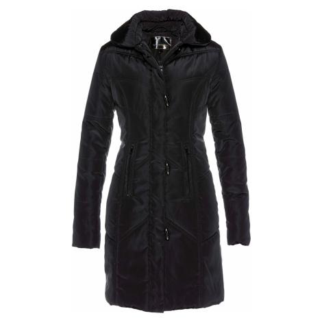 Krátký prošívaný kabát Bonprix