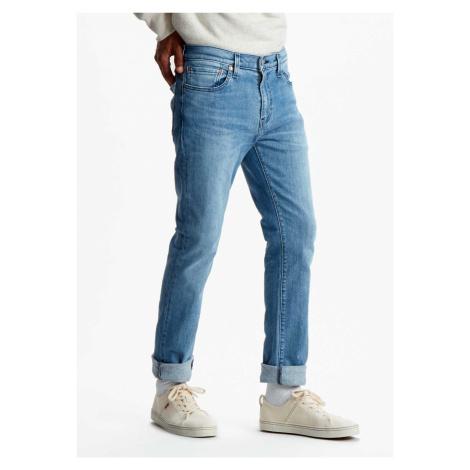 Levi´s® jeans 511 Slim East Lake ADV pánské modré