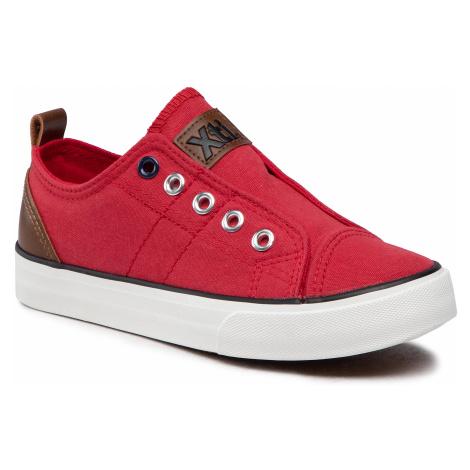 Tenisky XTI - 57446 Rojo
