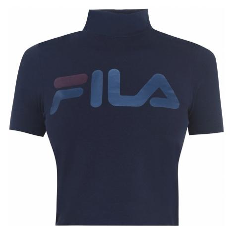 Fila Every Urban T Shirt Ladies