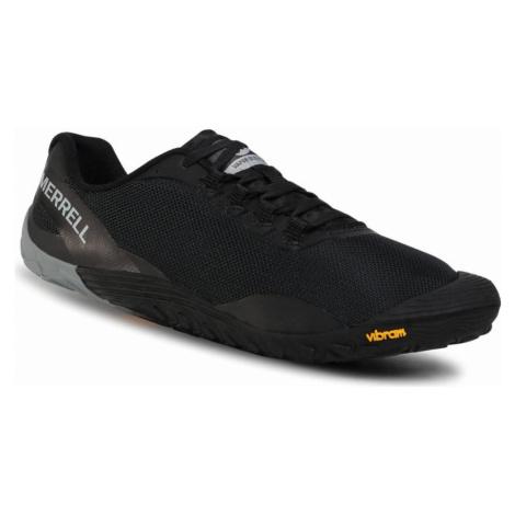 Barefoot obuv Merrell Vapor Glove 4 M J066583 Černá