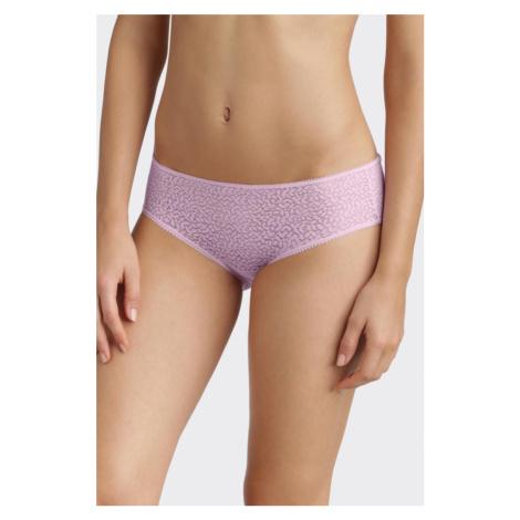 DKNY Modern Lace kalhotky - fialová