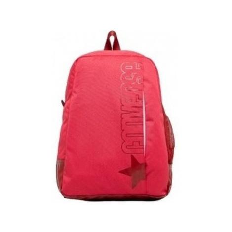 Converse Speed 2 Backpack Modrá