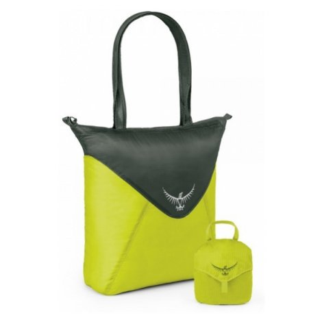 Osprey Ultralight Stuff Tote 17 l Electric lime