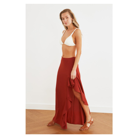 Women's skirt Trendyol Maxi