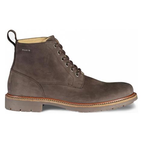 Makia Avenue Boot hnědé M90002_191
