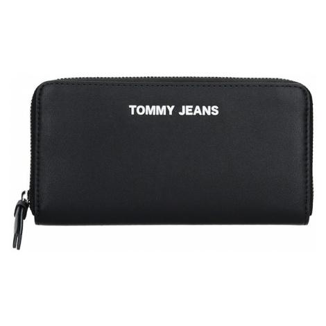 Dámská peněženka Tommy Hilfiger Jeans Famme - černá