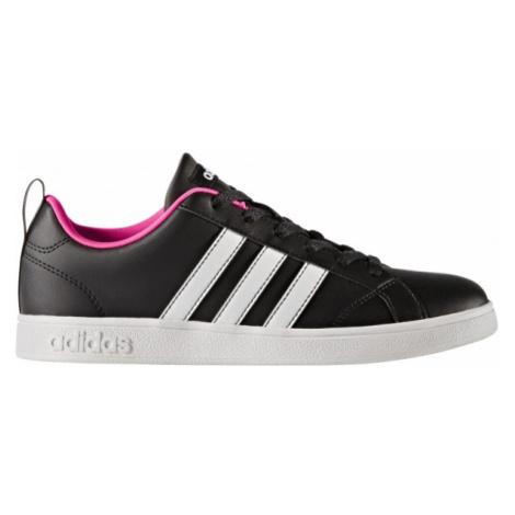 adidas VS ADVANTAGE W černá - Dámské tenisky