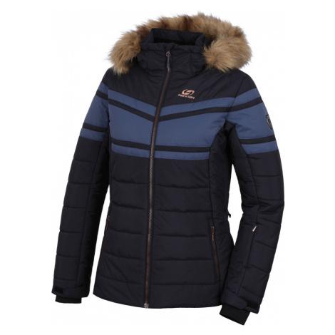 HANNAH DELANEY Dámská lyžařská bunda 10007196HHX01 blue nights/vintage indigo
