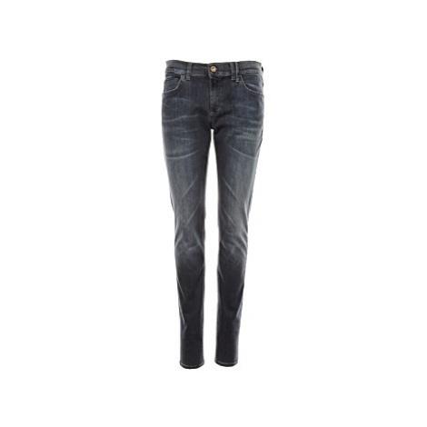Pioneer jeans Lena dámské modré