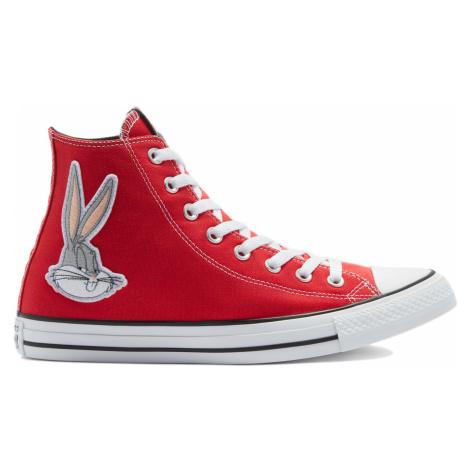 Converse Chuck Taylor All Star x Bugs Bunny červené 169224C